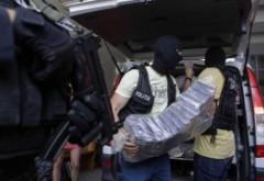 Sentință DEFINITIVĂ după o captură de 2,5 tone de cocaină: Judecătorii au dispus pedepse de peste 18 ani de închisoare