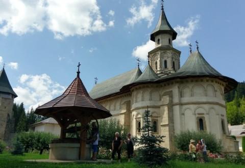 România și Bulgaria promovează împreună turismul religios