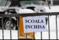 Se ÎNCHID școlile: Decizia luată de Inspectorat