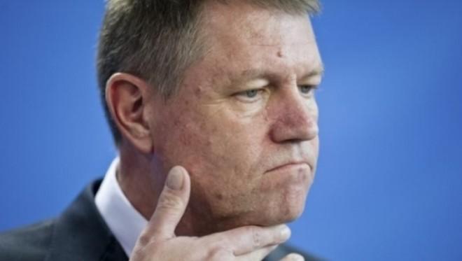 """Klaus Iohannis a avut dosar penal """"in personam"""", pentru abuz în serviciu, în 2006"""