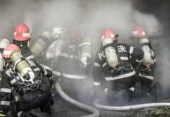 ALERTĂ - Incendiu la Mall Băneasa. Sute de oameni evacuați