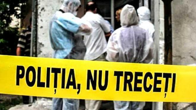 Crimă ODIOASĂ în București - Și-a spintecat soția și apoi a dat BUZNA la sediul poliției