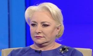 """Viorica Dăncilă: """"Vom adopta OUG prin care cresc alocaţiile pentru copii"""""""