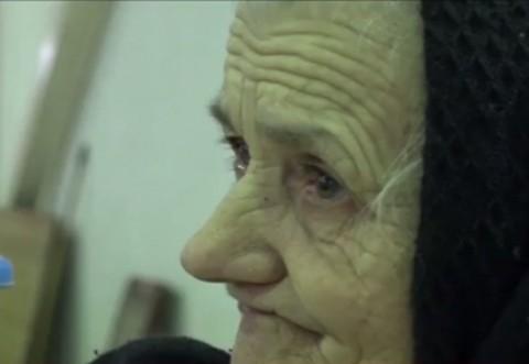 """Caz emoționant. Pensie de 27 de lei, la 82 de ani: """"Imi ajung sa iau o cutie de antinevralgic si o punga de zahar"""""""