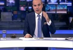 Bomba-bombelor! S-a aflat cine îi ia locul lui Rareș Bogdan la Realitatea TV