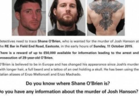 Un criminal în serie din Marea Britanie a fost prins în România: recompensă uriașă pe capul lui/ VIDEO