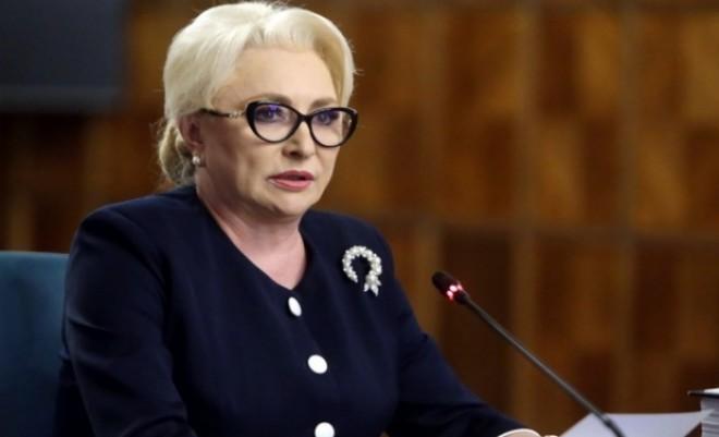 Premierul Dăncilă, anunț pentru români: Reducem TVA la 5% pentru produsele tradiționale