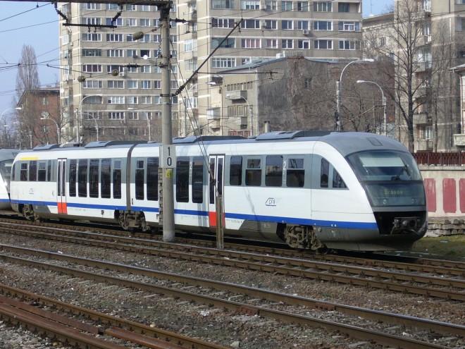 CFR, noi informații despre suplimentarea trenurilor în perioada vizitei Papei în România