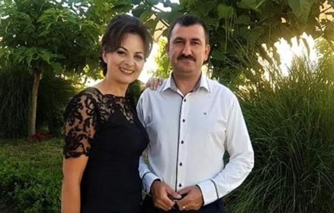 Mesaj EMOȚIONANT postat pe Facebook de văduva polițistului UCIS în Timiș