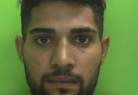 """""""Aventura"""" unui român în Marea Britanie. Vineri a aterizat, sâmbătă a mers la furat și luni a fost condamnat"""