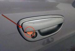 Furtul din maşină cu moneda! Iată cum te lasă hoţii fără bunuri