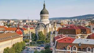 Orașul Cluj-Napoca, introdus de CNN în topul celor mai frumoase orașe cu prea puțini turiști