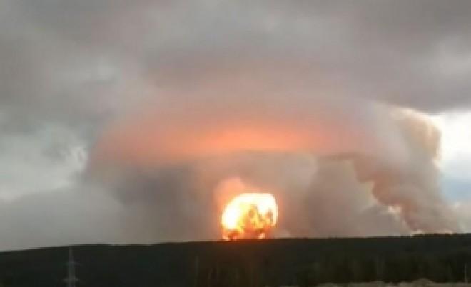 Un meteorolog avertizează, după explozia nucleară din Rusia: nu știm încă dacă am scăpat