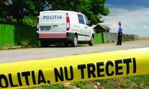 Crimă absolut ÎNFIORĂTOARE - Un bărbat și-a ucis tatăl cu o sapă