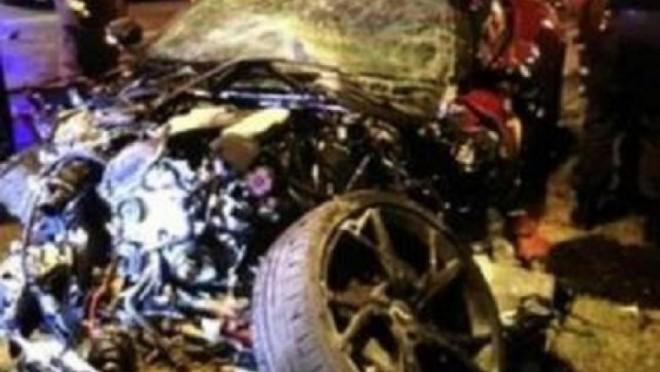 VIDEO   Imagini de pe camerele de supraveghere cu accidentul produs de Mario Iorgulescu. Șoferul nevinovat a murit pe loc