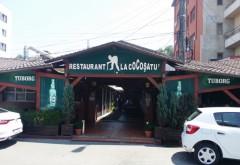 """ALERTA! Restaurantele """"La Cocosatu'"""" si """"La GilI"""", INCHISE de OPC! Ce nereguli s-au descoperit"""