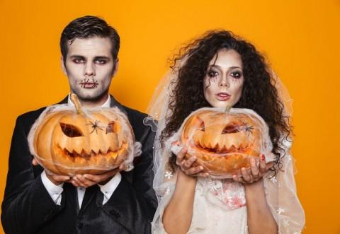 Costume de Halloween – cele mai inspirate costume pentru copii și adulți de Halloween