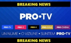 BOMBĂ Un reporter PRO TV a fost arestat în SUA pentru apartenența la o rețea infracțională