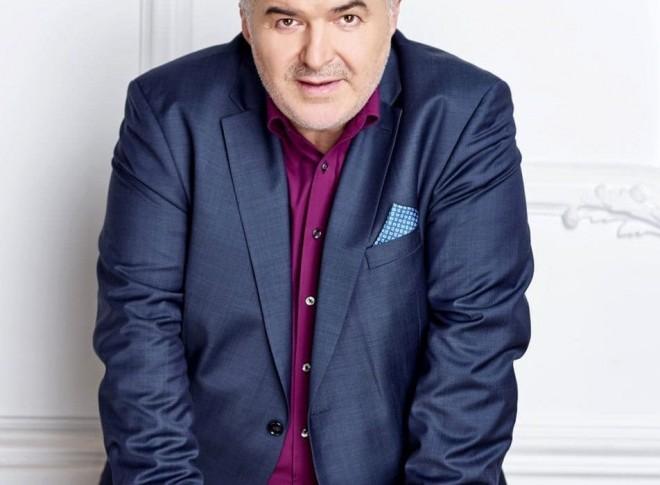 Florin Călinescu a fost diagnosticat cu cancer de piele