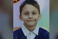 TRAGEDIE - Iulian Bițică, băiatul din Constanța dat dispărut, a fost găsit mort
