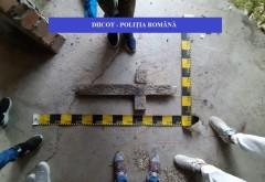 """Acuzații grave: Polițiștii știau de pe Facebook de """"ritualul satanic"""" de la Giurgiu. IGPR a declanșat o anchetă de proporții"""
