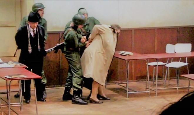 Avocatul soților Ceaușescu: Acela nu a fost un proces, a fost o crimă!