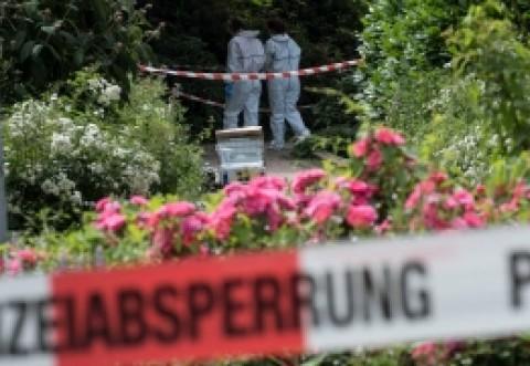 Incident şocant în Austria: Un român şi-a ucis soţia. Fiul său a alertat poliţia