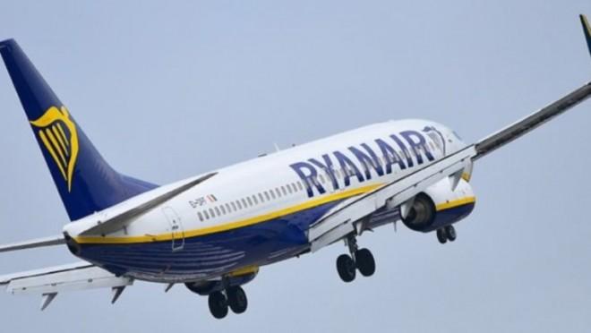 VIDEO Incident aviatic: zbor Ryanair întors la București din cauza fumului în cabină