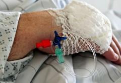Un nou deces provocat de gripă în România: Victima era vaccinată