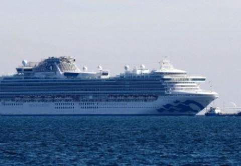 Șase dintre românii de pe nava Diamond Princess, afectata de focarul de Coronavirus, revin în România