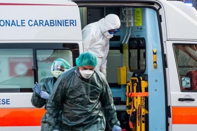 Ministerul Sănătăţii: Românii care se întorc în ţară din zonele italiene cu noul coronavirus vor fi puşi în carantină timp de 14 zile