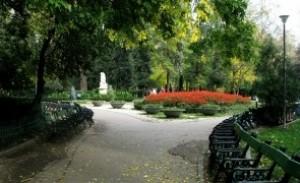 Toate parcurile din București se vor ÎNCHIDE
