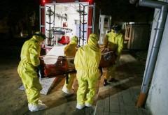 Încă două decese din cauza COVID-19! Bilanțul morților a ajuns la 94