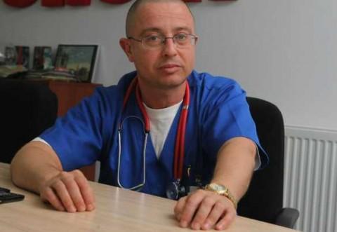 Dr. Ciuhodaru: O treime din cazurile de COVID-19 ar putea fi purtători asimptomatici. E nevoie urgentă de testare extinsă. Noi ce mai așteptăm?!