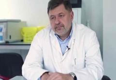 Alexandru Rafila face anunţul aşteptat de milioane de români. Când vom putea ieşi din case