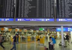 Focare de infectie! Lista aeroporturilor-bombe-epidemiologice, publicată! Topul celor mai periculoase țări