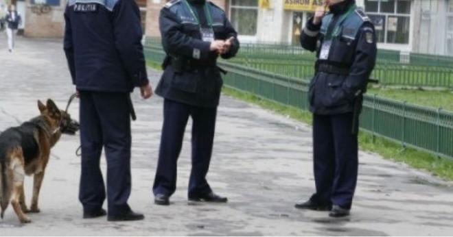 Un bărbat a sunat la 112 după ce i-a dispărut soţia. Poliţiştii au murit de râs când au descoperit unde era
