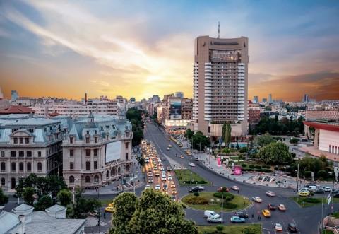 Bucureștiul, pe locul 7 în topul celor mai tehnologizate orașe europene. Ce metropole domină clasamentul