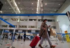Persoanele care vin din Spania vor fi carantinate la domiciliu. Lista cu țările din Zona galbenă a fost actualizată