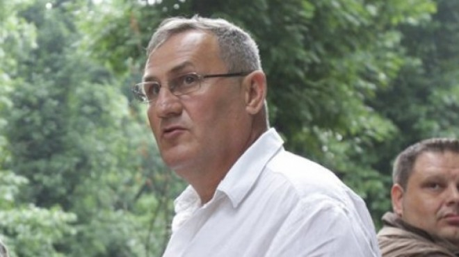 Mihai Bucurenciu a murit! Era considerat unul dintre primii mafioţi români de după Revoluţie