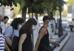 Bucureștiul a depășit rata de 3 infecții la mia de locuitori. La această oră se decid noi restricții