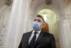 Nelu Tătaru, control la Spitalul 'Marie Curie' după moartea a 30 de bebeluși