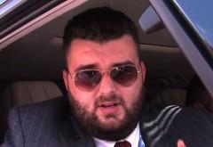 Victoraș Micula, urmărit penal! Se îmbrăca în polițist, participa la percheziții oficiale și avea acces la baza de date MAI