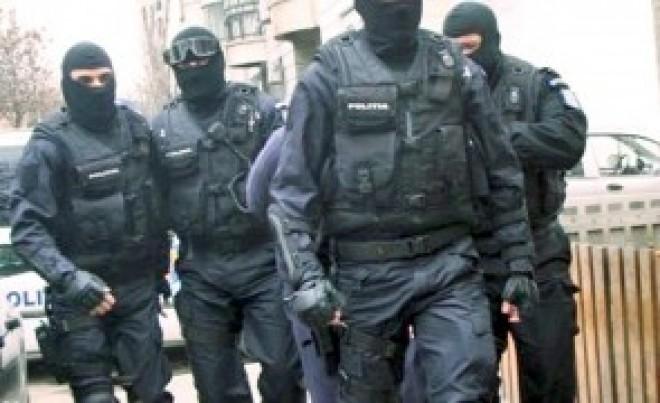 FABULOS: Poliția a RIDICAT un MILION de euro, ascunși în GĂLEȚI, în birourile șefilor RAR