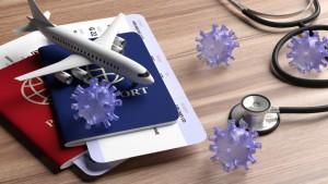 """Vom avea nevoie de """"Pașaport Covid"""" ca să călătorim? Ce ar însemna acest lucru și cum ar funcționa"""
