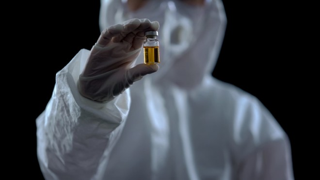 Interpol: Crima organizată va încerca să vândă vaccinuri Covid-19 contrafăcute