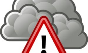 Meteorologii au emis avertizare COD GALBEN pentru 16 județe