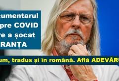 Documentarul despre COVID, care a șocat Franța. ACUM subtitrat și în ROMÂNĂ. Dr. Didier Raoult și alți medici europeni faimoși, expun ADEVĂRUL