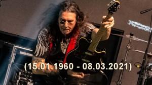 Adi Bărar, chitaristul și fondatorul formației Cargo a decedat