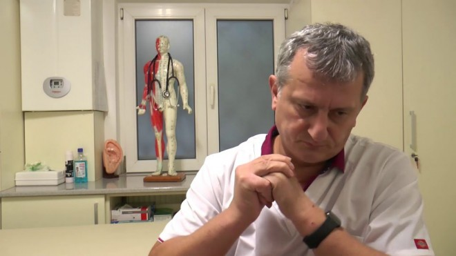 Dr. Adrian Cacovean: Să se filmeze la UPU, să vedem si noi pandemia si cati morti sunt reali. Sa vedem dacă medicii ne oamoară sau ne salvează rudele